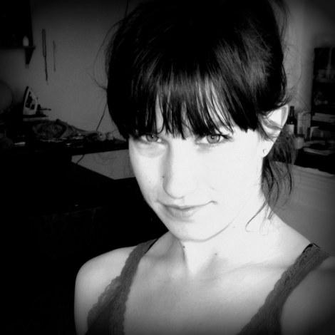 Melissa Naiad