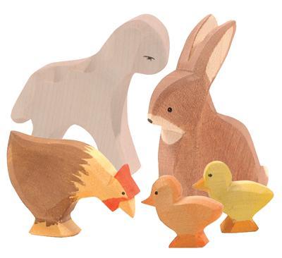 Ostheimer animals