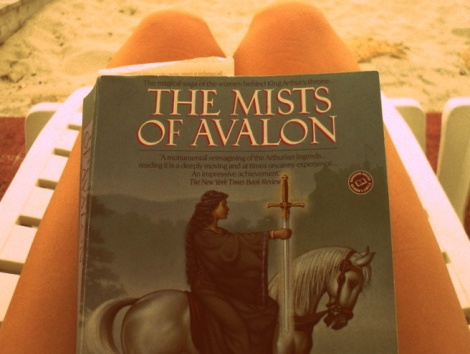 The Mysts of Avalon