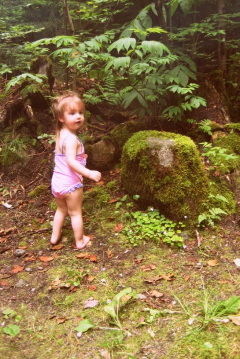 Fae at Maidstone State Park