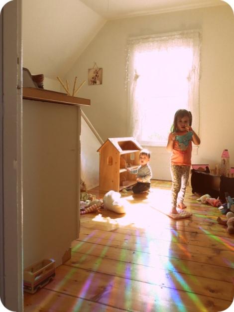 Family Bedroom -- Naiad and the Moon of -- 5